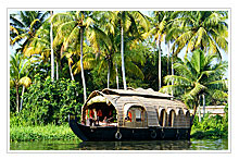 Golden Triangle Tour With Exotic Kerala