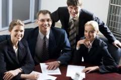 Manufacturers' Representatives