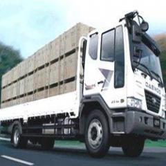 Commercial Goods Transportation Service