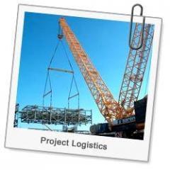 Project Logistics Services