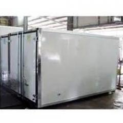 Normal Closed Body Containers