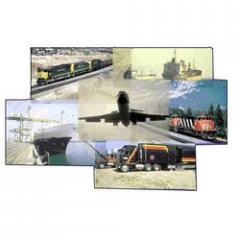 Domestic Courier And Cargo Services