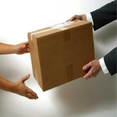 Courier Service (Pune Intracity and PCMC)