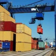 Forwarding Cargo