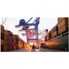 Sea Trade Grab Supply