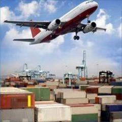 Cargo Loading/Unloading Services