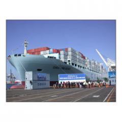 Ocean Freight Forwarders (Export/Import)