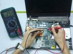 Laptop Repair Services in Annanagar Chennai