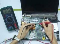 Laptop Repair Services in Annanagar Chennai