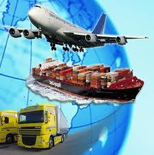 Export And Import Trader