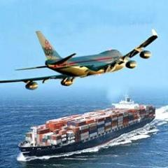 Clearing and Forwarding Services