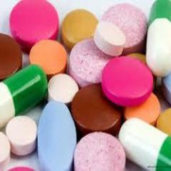 Pharmaceutical Warehousing