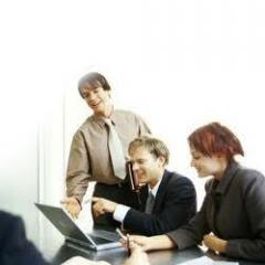 Contractual & Temporary Staffing Outsourcing