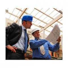 GenaralContractors For Building Construction