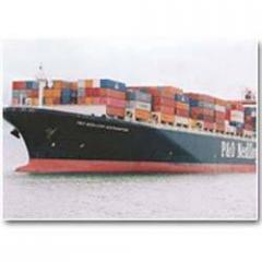 Ship Broking And Chartering