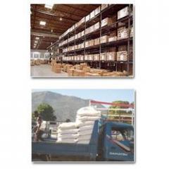 Warehousing & Distribution