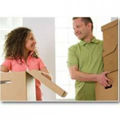 Packaging & Removals Division