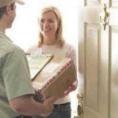 Door-To-Door Services