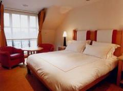 Hotel and Accomodation