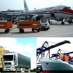 Import & Export Service