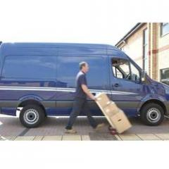 Delivering Packages within 24 - 48 Hours