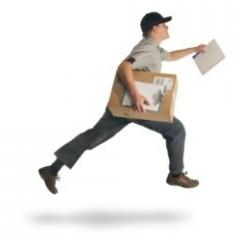 Urgent Deliveries or Collections