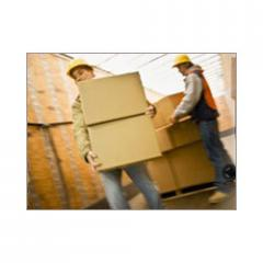 Household Shifting Services from Gujarat