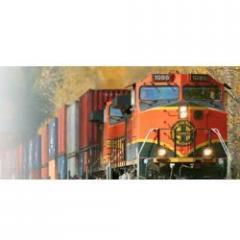 Train Logistics services