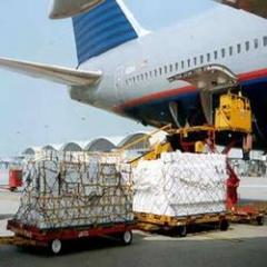 Internationl Air Cargo