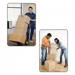 Packing, Moving & Ancillary Services