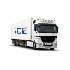 Land Transportation Services