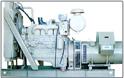 Diesel power generators on hire