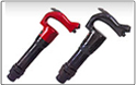 Pneumatic chippers on hire