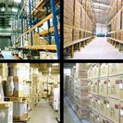 Warehousing & Record Management services