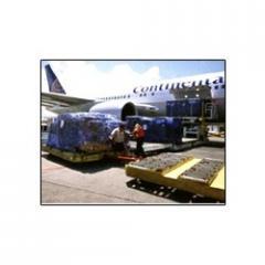 International Freight Services
