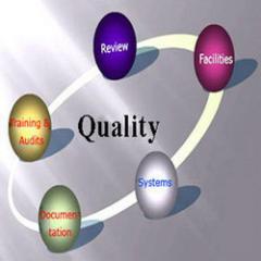 Quality Management Services