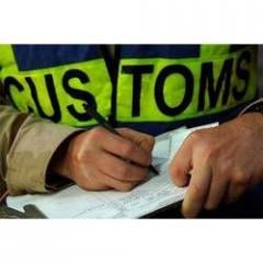 Export Custom Clearance Service