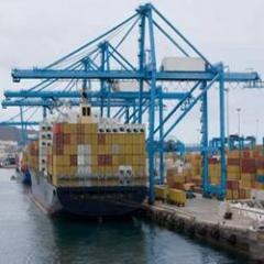 Ocean Freight / NVOCC Services