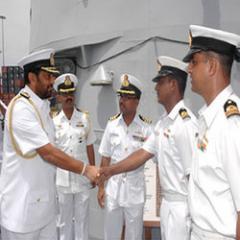Crew Recruitment Services