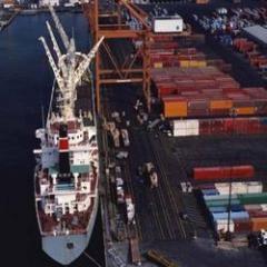 International Ship Deliveries