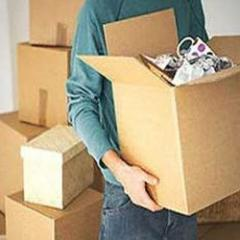 Packers & Movers (Within City)
