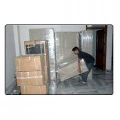 Packers & Movers For Household Item (Within India)