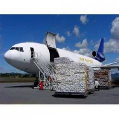 Cargo Agents For Air International