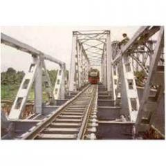 Railway Steel Bridges
