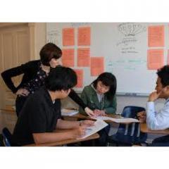 Language Enhancement Courses