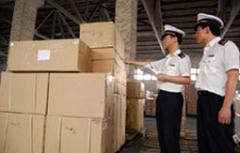 Customs Clearance