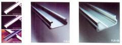 Aluminium / G. I. Profiles