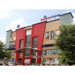 Malls & Multiplexes Projects