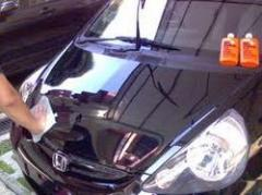Car Grooming Service
