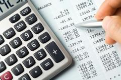 Accounts Services